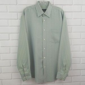 Bugatchi Modal Rayon Blend Button Down Shirt